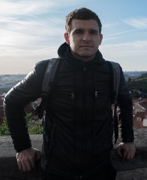 Maksym Chornyi