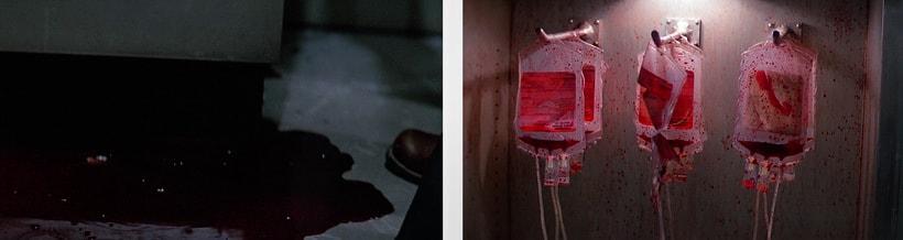 Кто испортил запасы крови?