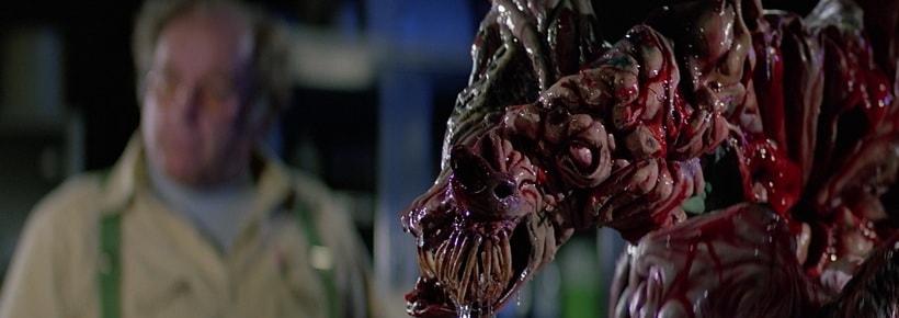 Фильм Джона Карпентера - настоящая классиков ужасов