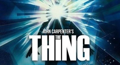 Нечто Джона Карпентера 1982
