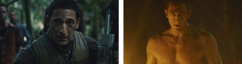 РОЙС - Royce (Эдриан Броуди - Adrien Brody)