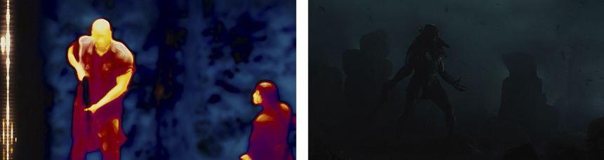 Ностальгия по фильм Хищники 2010