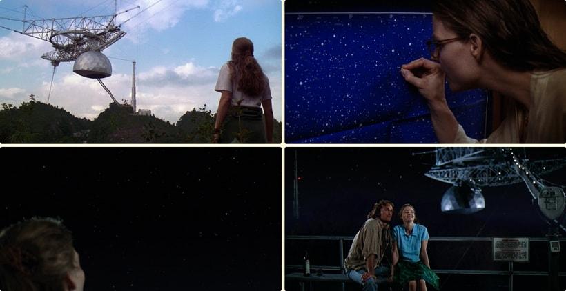 Поиск внеземной жизни и звезда Вега