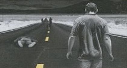 Долгая прогулка Стиен Кинг