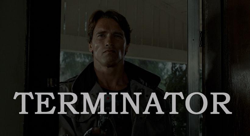 Обзор фильма Терминатор 1984 года The Terminator