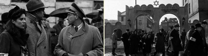 Евреев со всего Кракова переселяют в гетто