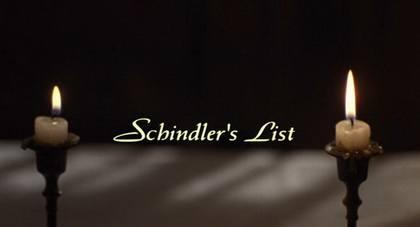 Список Шиндлера 1993