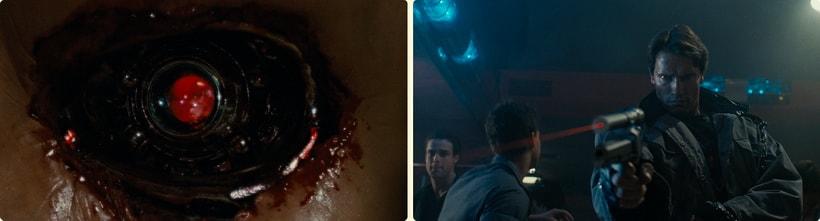 Красный глаз Терминатора и культовый статус кино