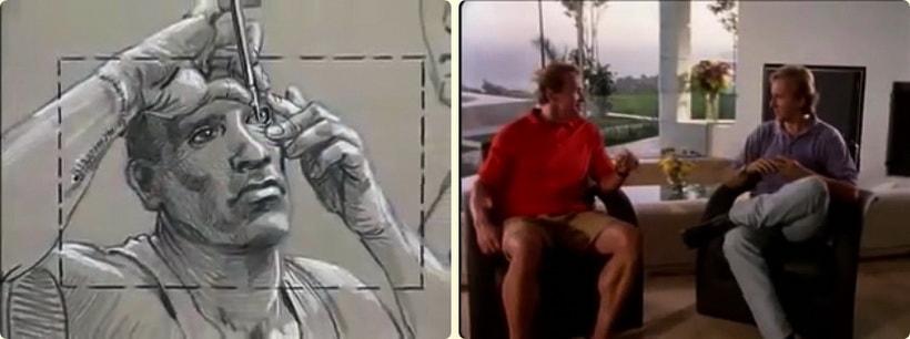 Съемки фильма были отложены из-за занятости Арнольда