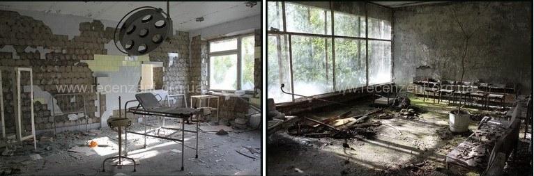 МСЧ-126 Припять