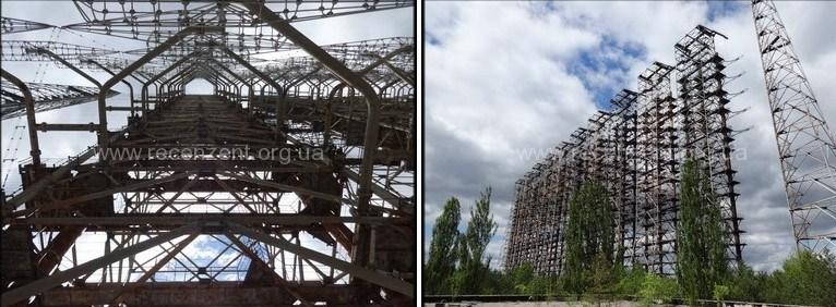 ЗРЛС ДУГА ВЫжигатель Мозгов Чернобыль 2