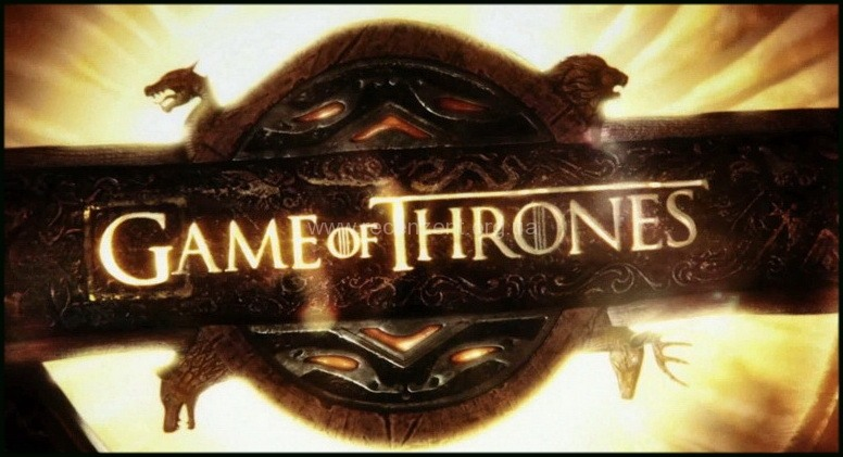 Игра престолов пятый сезон - Game of Thrones Season five