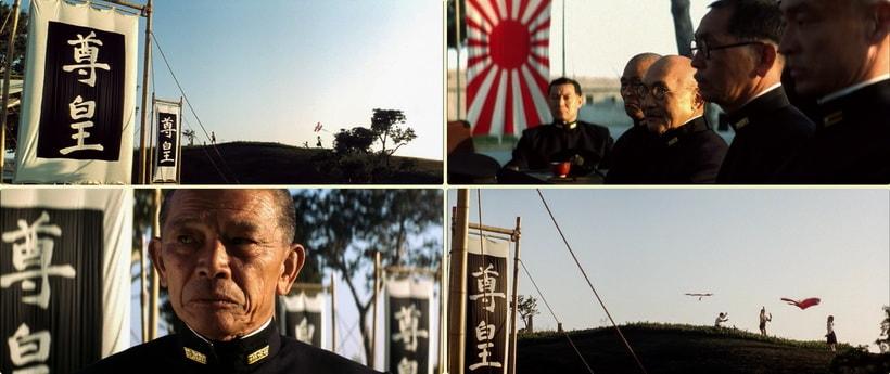 Подготовка японских ВВС к нападению на США