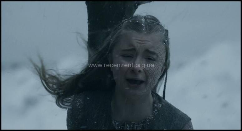Сожжение Ширен Баратеон - Game of Thrones Season 5