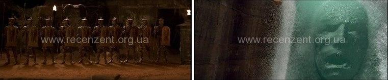 Фильм Мумия 1999 компьютерная графика