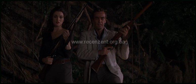 Ночные снайперы Эвелин и Джонатан