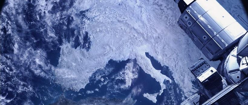 Глобальный климатический сдвиг. Послезавтра 2004