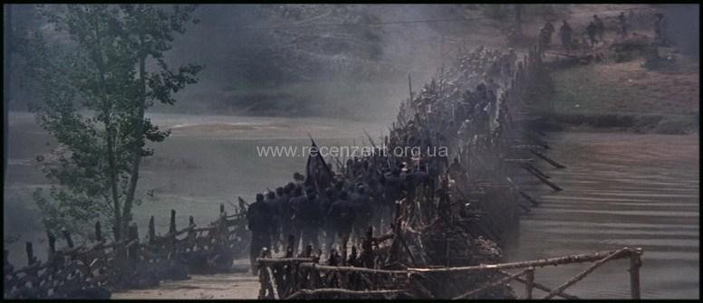 Гражданская война в фильме Хороший, Плохой, Злой