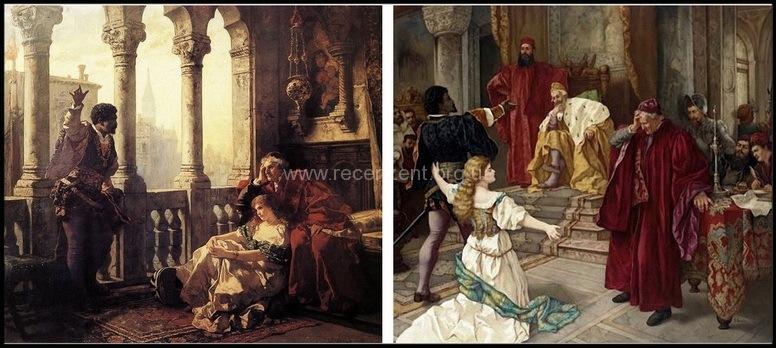 Отелло, венецианский мавр - Обзор трагедии