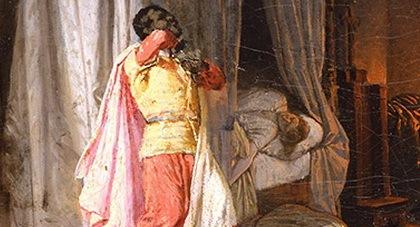 Отелло пьеса Шекспира