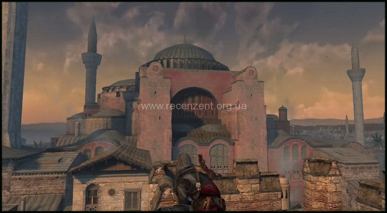 Assassin's Creed: Revelations Istanbul
