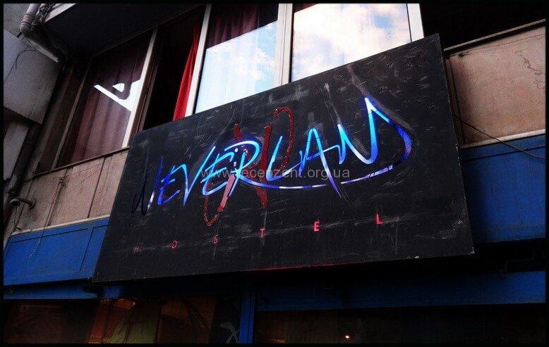 Хостел Neverland возле улицы Истиклякль