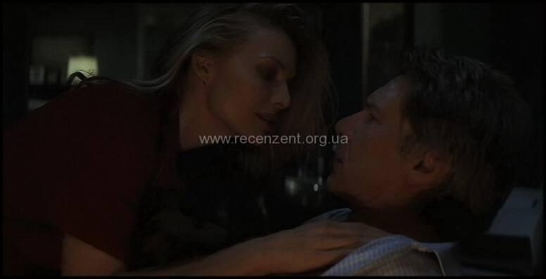 Обзор фильма Что скрывает ложь (What lies beneath, 2000)