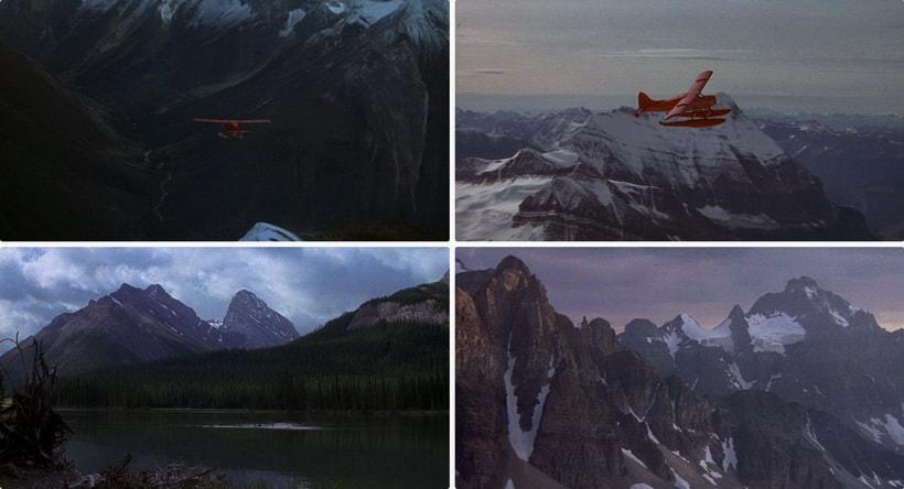 Аляска - Мир, достойный Фенимора Купера