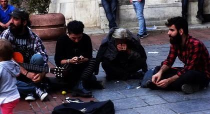Поездка в Стамбул - город и люди