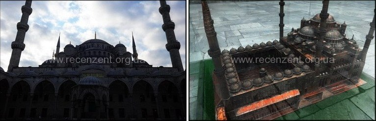 Sultanahmet Camii Istanbul