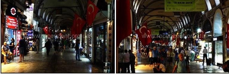 Гранд-Базар (Kapalıçarşı) Стамбул