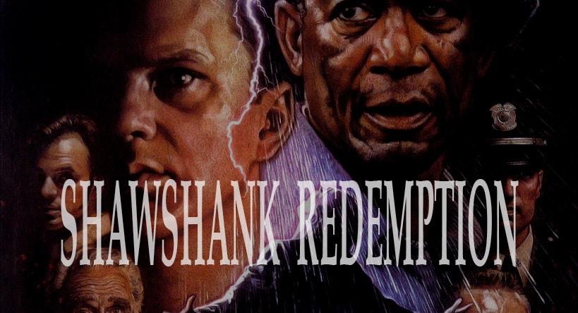 shawshank redemption hope