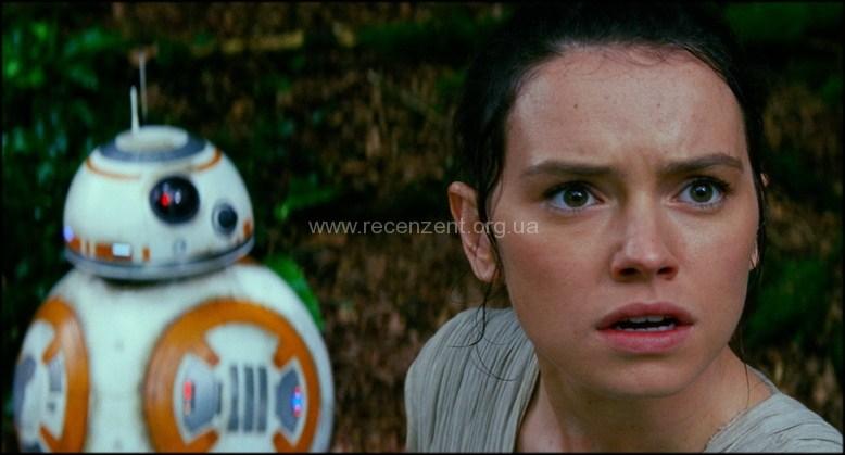 Дэйзи Ридли (Daisy Ridley) - Рэй