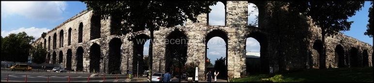 Акведук Валента - Блог Черного Максима