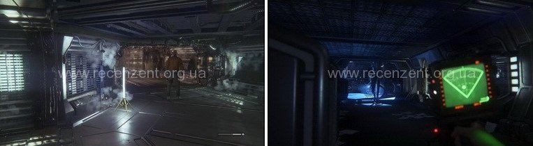 Игра Alien Isolation 2014