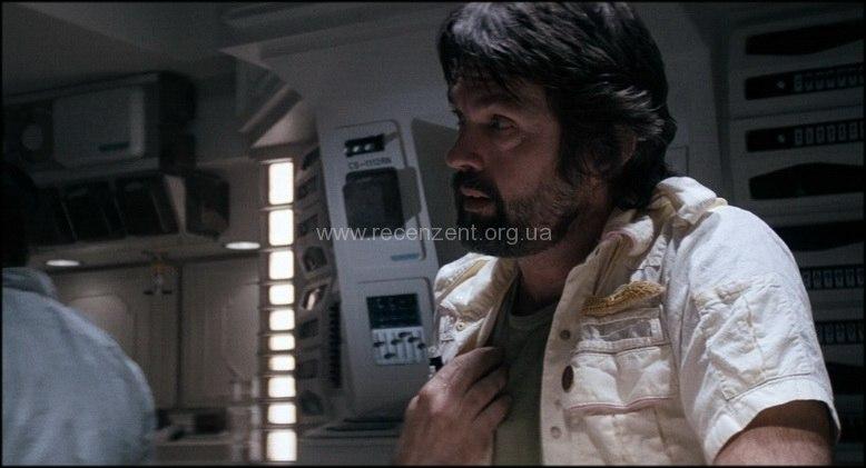 Том Скеррит в роли капитана Далласа