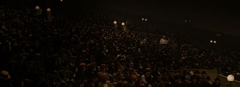 Madison Square Garden Bowl на Лонг-Айленде