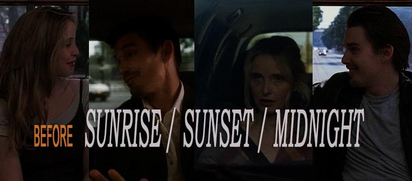 Перед рассветом - закатом - полуночью 1995-2004-2013