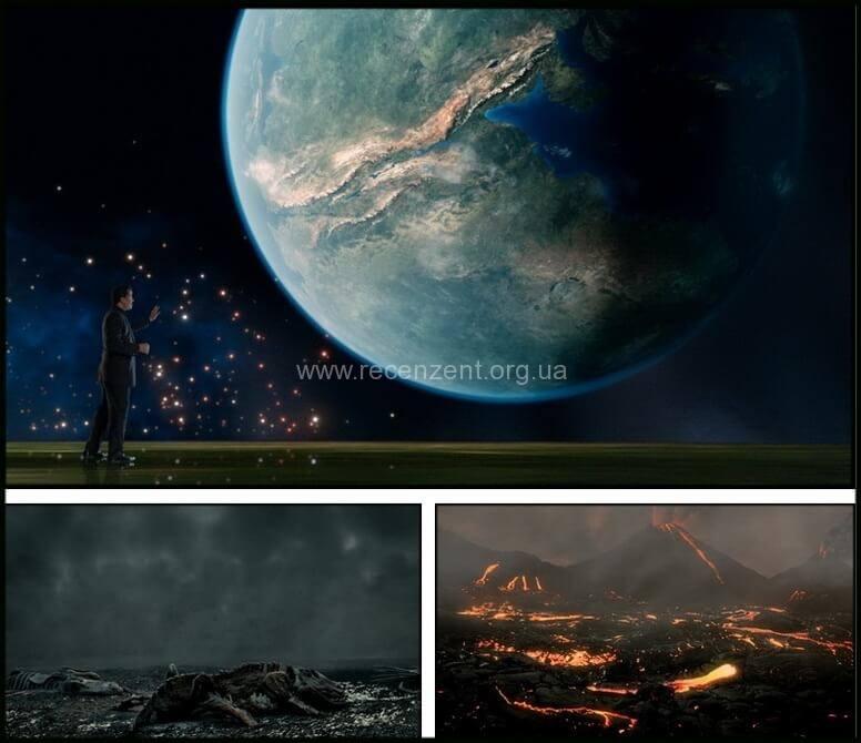 Серия 9: Затерянные миры планеты Земля / The Lost Worlds of Planet Earth