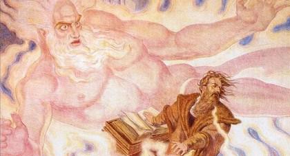 Фауст Гете - классика мировой литературы