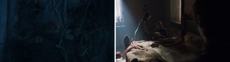 Откровения шестого сезона видения Брана