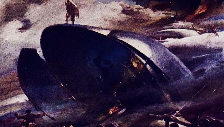 Инопланетное вторжение - Кукловоды Хайнлайна