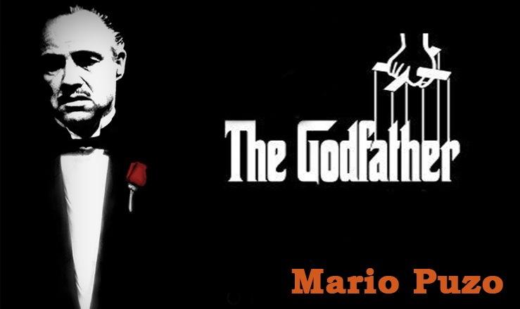 Книга vs фильм - Крестный отец Godfather