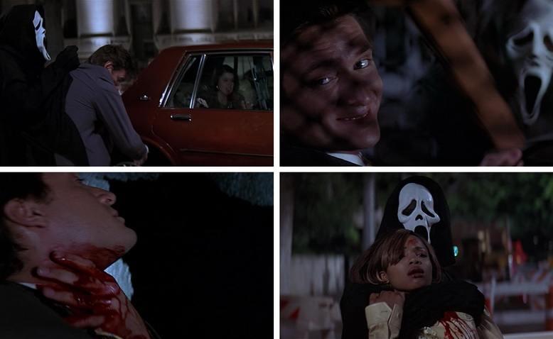 Детективы и Хэйли растаются с жизнью от рук Микки