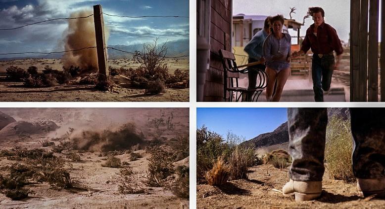 Дрожь земли tremors 1990 кино