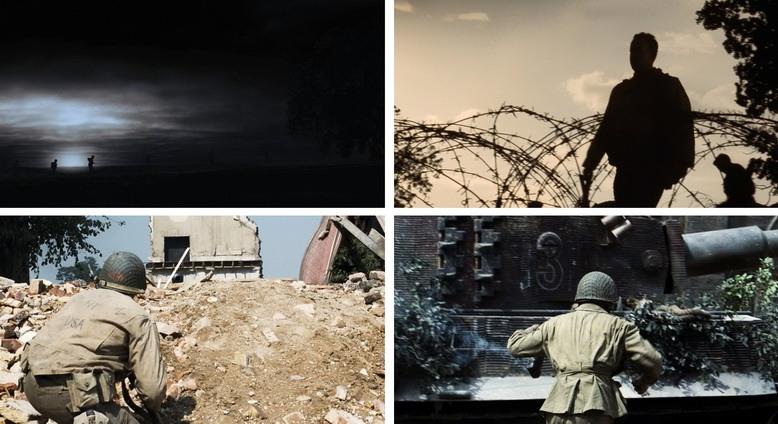 Магия кино - Стивен Спилберг и Януш Камински