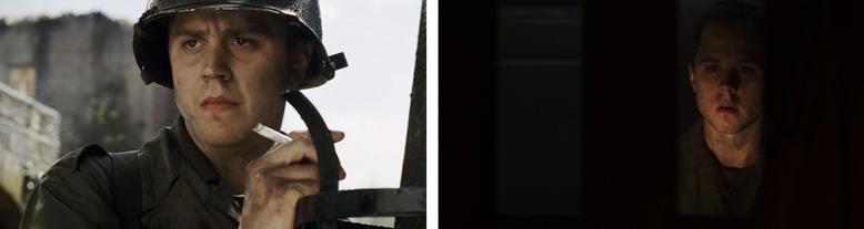 Джованни Рибизи Giovanni Ribisi T-4 Medic Wade рядовой Уэйд