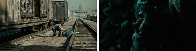 Путешествие на поездах