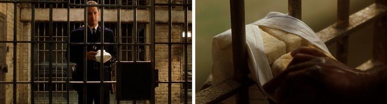 Кукурузные лепешки для Джона Коффи