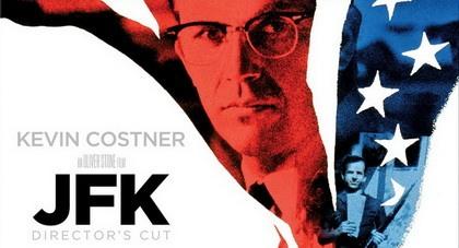JFK: Выстрелы в Далласе Оливера Стоуна